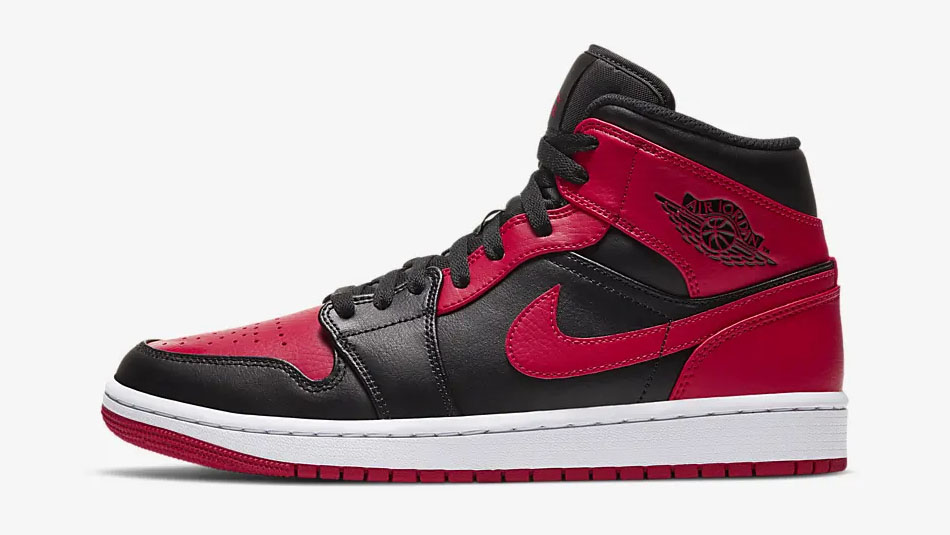chaussures homme Nike Air Jordan 1
